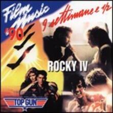 Film Music '90 (Colonna Sonora) - CD Audio