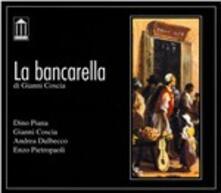 La bancarella - CD Audio di Gianni Coscia