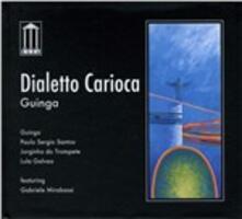 Dialetto carioca - CD Audio di Guinga