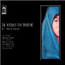 Il velo di Iside - CD Audio di Peo Alfonsi