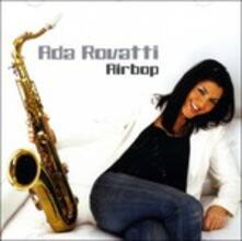 Airbop - CD Audio di Ada Rovatti