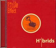 Hybrids - CD Audio di Jack DeJohnette