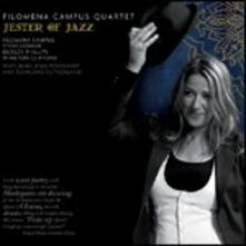 Jester of Jazz - CD Audio di Filomena Campus