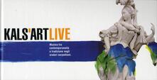 Kals'Art Live - CD Audio