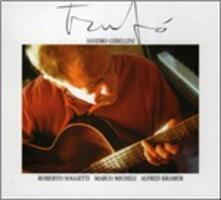 Trufò - CD Audio di Sandro Gibellini