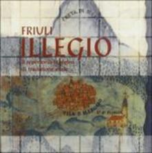 Illegio - CD Audio