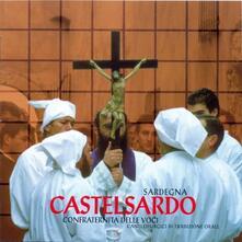 Castelsardo - CD Audio di Confraternita delle Voci