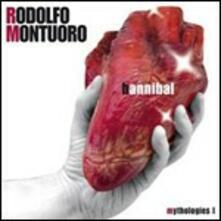 Hannibal - CD Audio di Rodolfo Montuoro