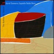 The Auditorium Session - CD Audio di Tom Harrell,Dario Deidda,Maurizio Giammarco,Fabio Zeppetella,Fabrizio Sferra