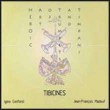 Heroic Art of Trumpets and Timpani - CD Audio