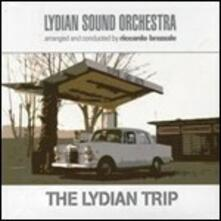 The Lydian Trip - CD Audio di Lydian Sound Orchestra