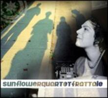 Frattale - CD Audio di Sunflower
