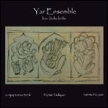 Iran Italia India - CD Audio di Yar Ensemble