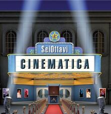 Cinematica - CD Audio di Sei Ottavi