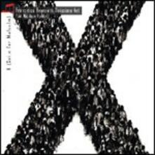 X. Suite for Malcolm - CD Audio di Francesco Bearzatti