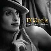 CD Noapolis. Noa Sings Napoli Noa