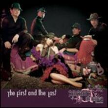 The First and the Last - CD Audio di Amanda & La Banda