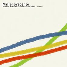Millenovecento - CD Audio di Ettore Fioravanti,Nico Gori,Franco Nesti,Stefano Onorati