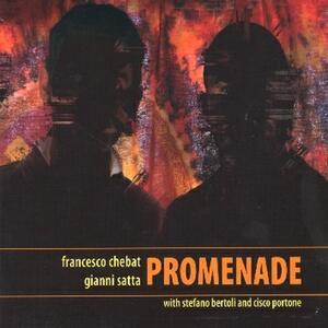 Promenade - CD Audio di Gianni Satta,Francesco Chebat