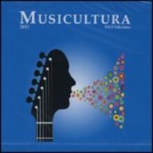 Musicultura 2011 - CD Audio