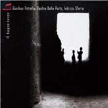 Il bagno turco - CD Audio di Gianluca Petrella,Paolino Dalla Porta,Fabrizio Sferra