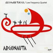 Argonauta - CD Audio di Alessandro Tedesco