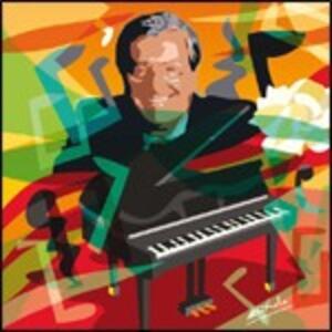 Il cinema di Lelio Luttazzi - CD Audio di Lelio Luttazzi