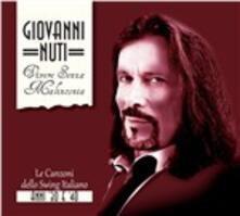 Vivere senza malinconia - CD Audio di Giovanni Nuti