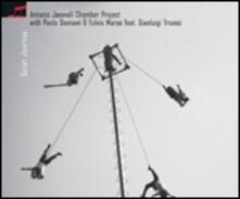 Quiet Journey - CD Audio di Antonio Jasevoli