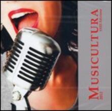 Musicultura 2012 - CD Audio