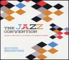 Sound Briefing - CD Audio di Jazz Convention