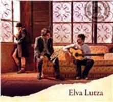Elva Lutza - CD Audio di Elva Lutza