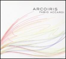 Arcoiris - CD Audio di Fabio Accardi