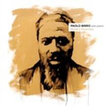 Monk's Favorites - CD Audio di Paolo Birro