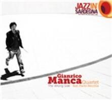 The Wrong Side - CD Audio di Gianrico Manca