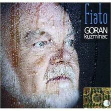 Fiato - CD Audio di Goran Kuzminac