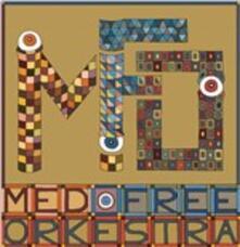 Pensiero Mediterraneo - CD Audio di Med Free Orkestra