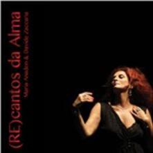 (Re)Cantos da Alma - CD Audio di Maria Anadon,Davide Zaccaria