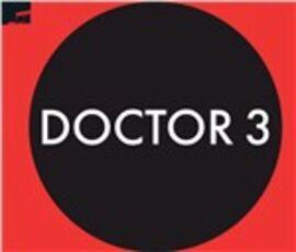 CD Doctor 3 Doctor 3