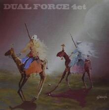 Tuareg - CD Audio di Dual Force 4et