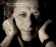 Conversation with My Soul - CD Audio di Giovanni Tommaso