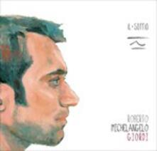 Il soffio - CD Audio di Roberto Giordi