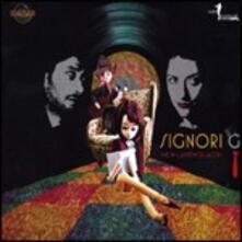 Live in Caffè Morlacchi - CD Audio di Signori G