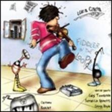 Fiddler in the Loop - CD Audio di Luca Ciarla