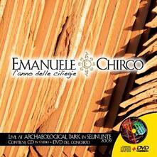 L'anno delle ciliege (Special Edition) - CD Audio di Emanuele Chirco