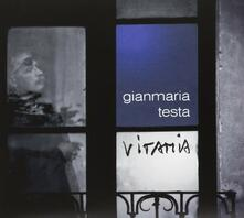 Vitamia - CD Audio di Gianmaria Testa