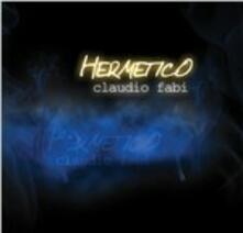 Hermetico - CD Audio + DVD di Claudio Fabi