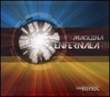 Maquina enfernala - CD Audio di Lou Seriol