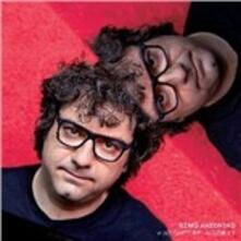 Viaggiatore immobile - CD Audio di Remo Anzovino