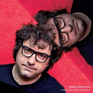 Viaggiatore immobile - Vinile LP di Remo Anzovino